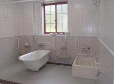 アミュザントアリス 浴室